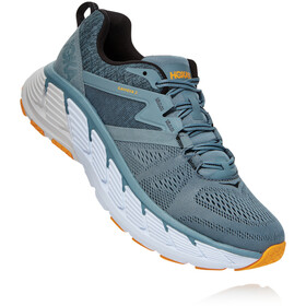 Hoka One One Gaviota 2 Chaussures Homme, lead/anthracite